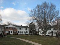 Sylvan Knoll | Stamford CT